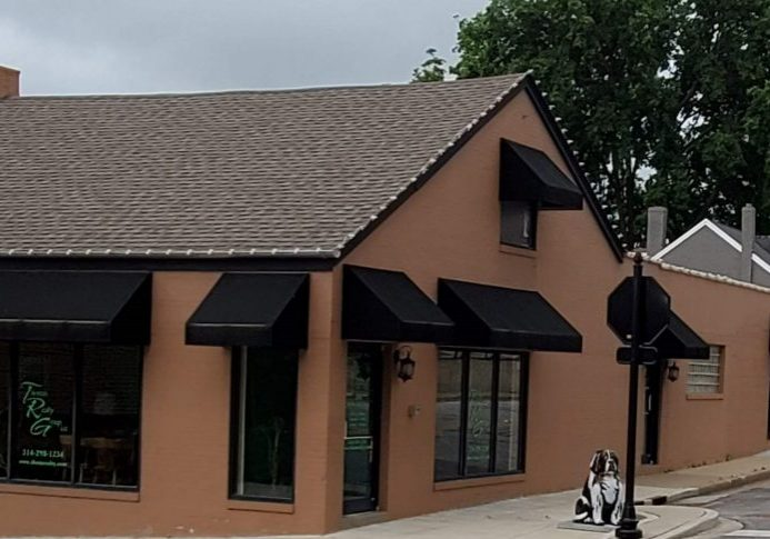 Thomas Realty Group Office